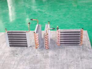 High Pressure Copper Tubehvac Condenser Coil pictures & photos