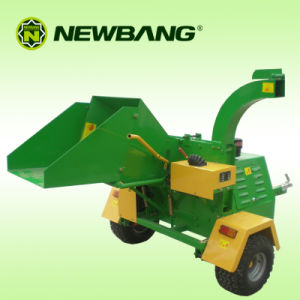 Wood Chipper Self-with Disel Engine CE Approved pictures & photos