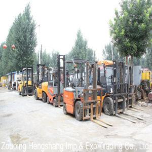 Used All Brands of Original Forklift