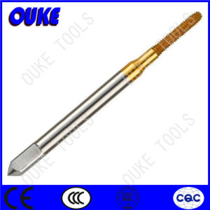 HSS Tin Coating Thread Forming Taps for It pictures & photos