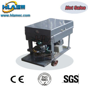Pr100 Energy Savings Plate Press Waste Oil Recycling Machine pictures & photos