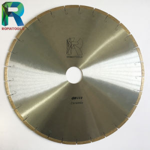 """14"""" Diamond Saw Blades for Marble Cutting pictures & photos"""