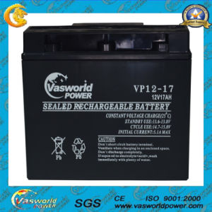 New Products 12V17ah AGM Lead Acid Battery pictures & photos