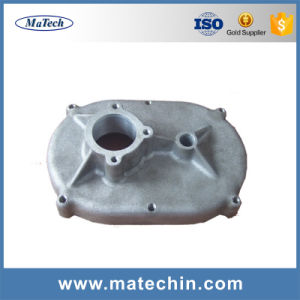 OEM Service Precision Aluminium High Pressure Die Casting Parts pictures & photos