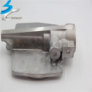 Lost Wax Casting Stainless Steel Marine Hardware Machine Parts pictures & photos