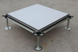 Calcium Asilicate Rasied Floor (JTF-SH30(L))
