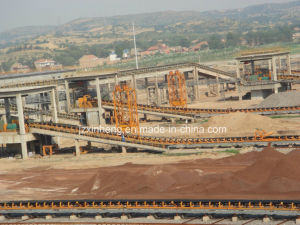 Top Quality Mining Belt Conveyor Machine / Conveying System China Manufacturer pictures & photos