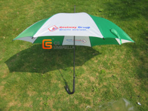 New Arriving Advertising Straight Umbrella (YSA0026) pictures & photos