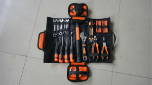 44PCS Tool Bag Set with High Quality (FY1044B1) pictures & photos