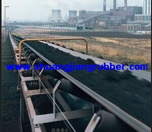 Ep350 12MPa Factory Direct Price Conveyor Belt