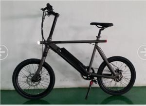 Electric Bicycle pictures & photos