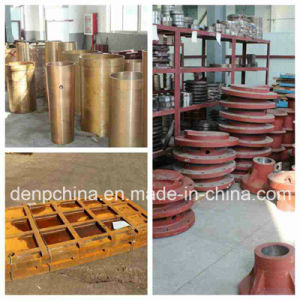 Best Quality Cone Crusher Spare Part for Export pictures & photos
