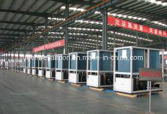 CE 30kw R410A Air Cooled Scroll Water Chiller pictures & photos