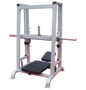 Vertical Leg Press, Fitness Gym Plate Loaded Equipment pictures & photos