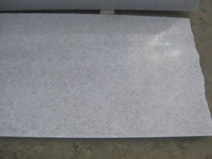 Pearl White Granite Stone Wall /Floor/Countertops Polished, Honed pictures & photos