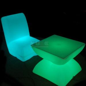 LED Bedroom Set Furniture LED Lighting Bedroom Furniture pictures & photos