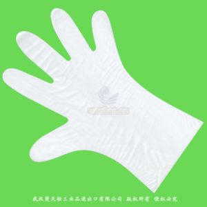 Disposable EVA Gloves pictures & photos