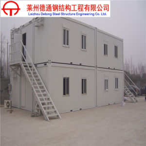 Low Cost Container Houses 20FT