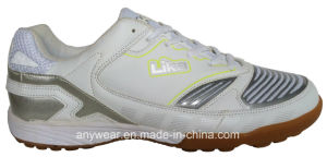 Men Indoor Soccer Shoes Football Shoes (815-1753) pictures & photos