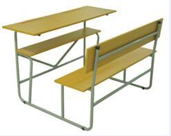 New Type School Use Student Desk and Chair pictures & photos