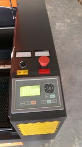 High-Precision Laser Engraving Machine for Wood/Marble pictures & photos