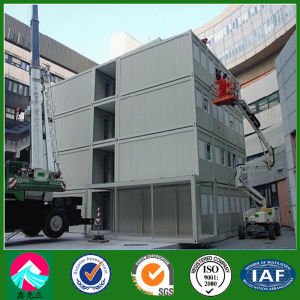 Multi-Storey Container House Assembly Office (XGZ-CH033) pictures & photos