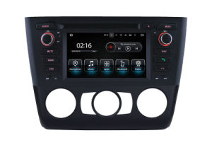 6.2′′ Car Audio Car DVD Player for BMW 1 E81/E82/E88 pictures & photos