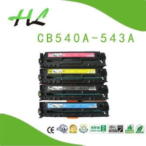 Color Toner Cartridge for HP125A/ CB540-543A