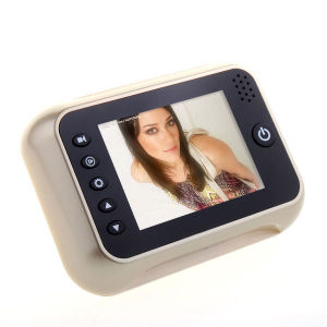 3.5 Inch Night Vision Digital Door Viewer (YET-DV518)