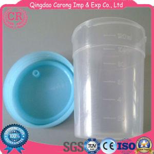 Disposable 60ml Urine Specimen Container pictures & photos