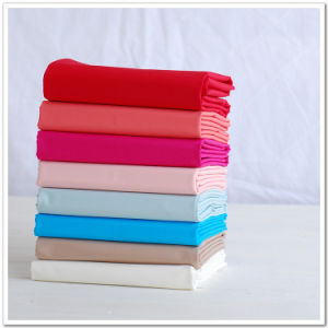 Cheap Textile Dyed Plain/Twill Workwear Polyester Cotton pictures & photos