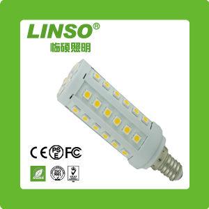E27 3W B60 LED Bulb (E27 3528SMD B60)
