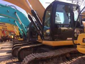 Used Cat 336D Excavator for Sale pictures & photos