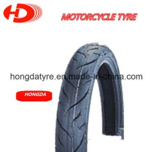 Nigeria Market Competitve Price 110/90-18 Motorcycle Tyre pictures & photos