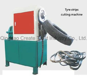Hot Sale Strip Cutter / Tire Sidewall Cutting Machine pictures & photos