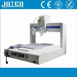 Automatic Glue Dispensing Machine pictures & photos
