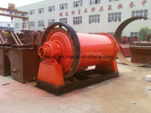 (3-90 T/Hr) Overflow Ball Mill by Hengxing Company pictures & photos