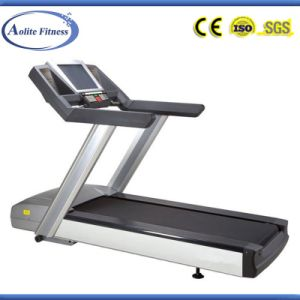 Fashion Design AC Motor Commercial Treadmills pictures & photos