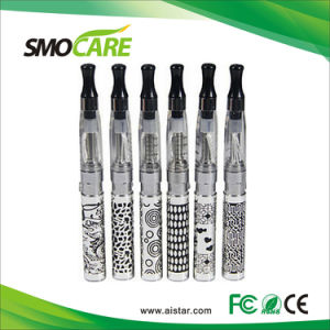 Newest Technology High Quality EGO K EGO Q with CE5 Atomizer Electronic Cigarette EGO