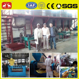 1-200t Professional Manufacutre of Soybean Oil Manufacturing Equipment pictures & photos