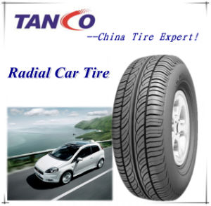 Radial Passenger Car Tyre (195/65R15, 195/50R15, 195/55R15) pictures & photos