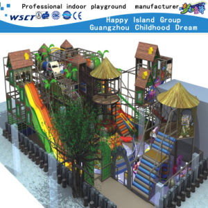 Forest Theme Park Kids Play Centers for Sale (HK-50209A) pictures & photos
