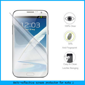 Reflective Mobile Phone Accessory for Samsung Galaxy N7100 Note 2 (AR