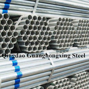 GB10#, DIN C10, JIS10c, ASTM1010, Hot DIP Galvanized, Steel Pipe pictures & photos