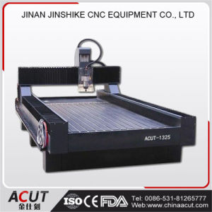 Marble Granite Stone CNC Cutting Router Engraving Machine (1325) pictures & photos