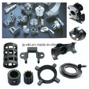 Various Steel Castings Parts for Agricultural Machine Equipments pictures & photos
