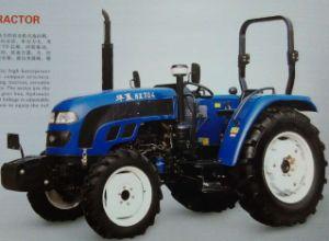 Hx 704 4*4 Wheel Drive Tractor