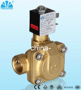 New Diaphragm Water Solenoid Valve China Manuacturer