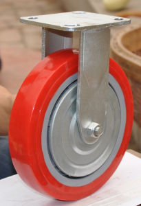 """8"""" PU Caster for Industry pictures & photos"""