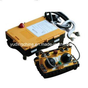 Overhead Crane Joystick Remote Controller (F24-60) pictures & photos